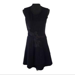 Kobi Halperin Black sleeveless dress. Size 10
